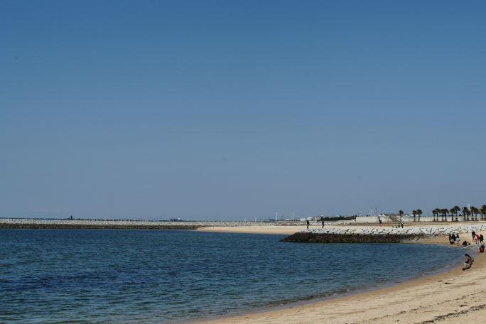 りんくうビーチ.JPG