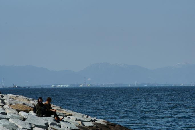 りんくうビーチ1.JPG